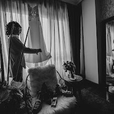 Wedding photographer Alex De pedro izaguirre (alexdepedro). Photo of 05.09.2017