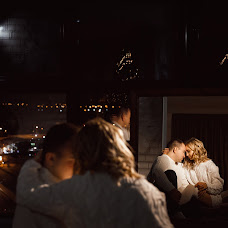 Wedding photographer Andrey Matrosov (AndyWed). Photo of 17.12.2017