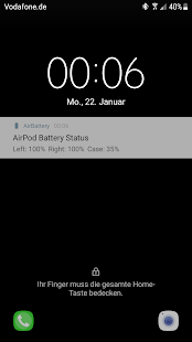 AirBattery Screenshot