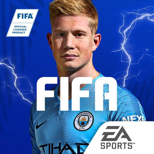 FIFA Mobile Futebol icon