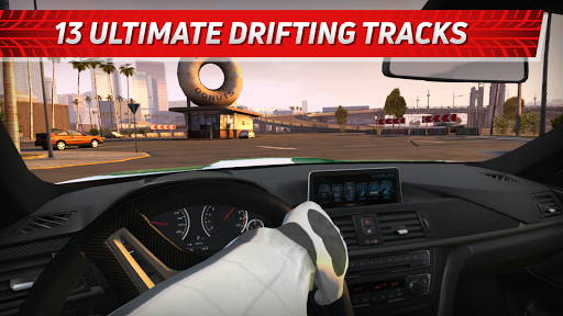 CarX Drift Racing  captures d'écran 5