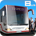 City Bus Coach SIM 2 icon