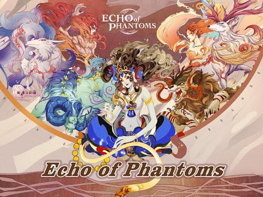 Echo of Phantoms screenshot 15