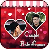 Couple Love Photo Frames 2017