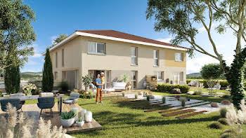 Maison 4 pièces 100,84 m2