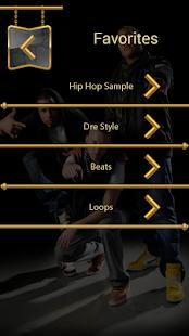 Rap Ringtones - náhled
