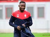 📷 L'Antwerp enregistre trois retours à l'entraînement