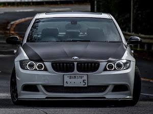 3シリーズ セダン  E90 325i Mスポーツのカスタム事例画像 BMWヒロD28さんの2020年10月19日18:25の投稿