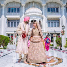 Wedding photographer Syed Salman (salmanh462). Photo of 19.04.2018