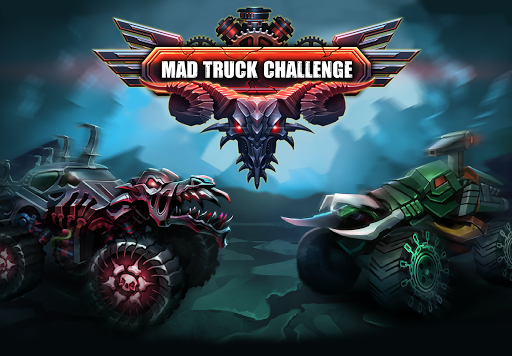 Mad Truck Challenge Racing  screenshots 5