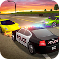 Police Chase - Car 3D download