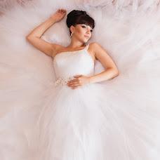 Wedding photographer Maksim Nasafatulin (Mnasafatulin). Photo of 03.11.2015