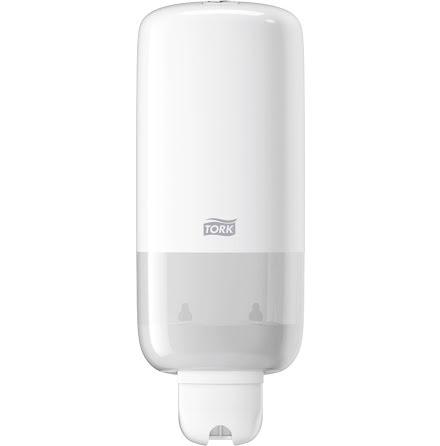 Dispenser Tork Tvål S1     vit