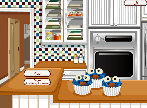 cookies cooking girls game Apk Download 9