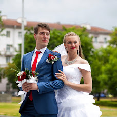 Wedding photographer Andrey Solovev (AndreySoloviev). Photo of 17.04.2016