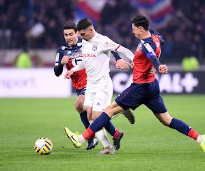 Wordt goudhaantje van Lyon de opvolger van David Silva bij Manchester City?