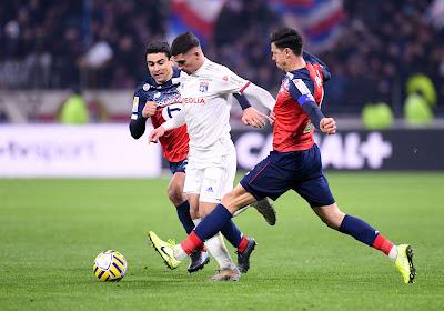 🎥 Lyon et Denayer éliminent le LOSC au bout du suspens en demi-finale de Coupe de la Ligue