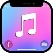 iMusic IOS 11: Music Player for Phone X APK for Bluestacks