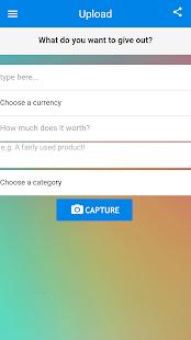 TradeByBarter screenshot