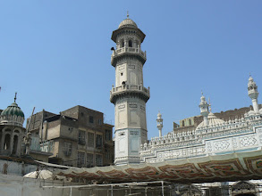 Photo: 19. Peshawar, Mahabal Mosque