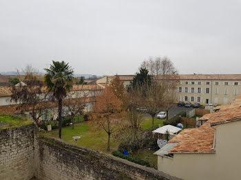 appartement à Sainte-Foy-la-Grande (33)