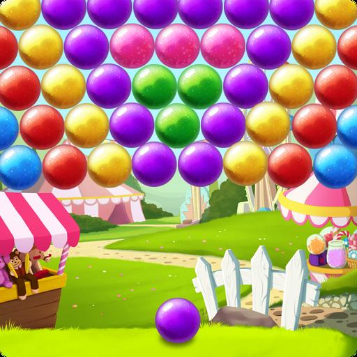 Carnival Party Bubble Shooter 休閒 App LOGO-APP開箱王