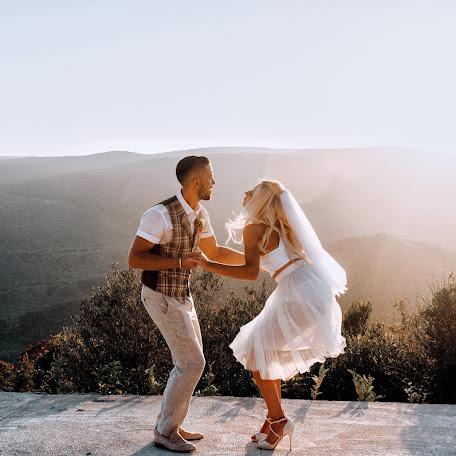 Wedding photographer Yuliya Dobrovolskaya (JDaya). Photo of 09.11.2017