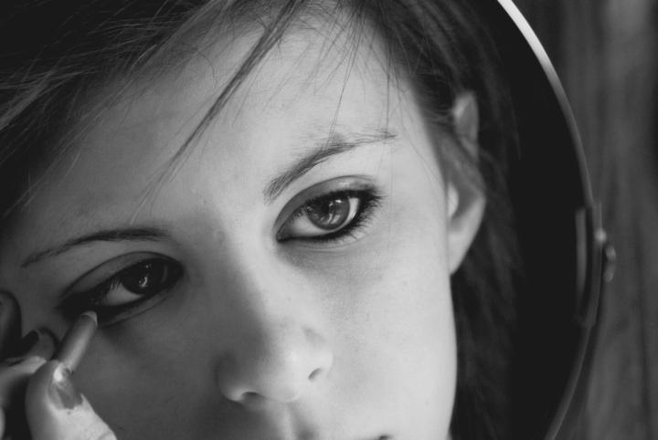 Piccole donne crescono.. di Tiziana Detoni