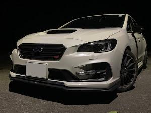 レヴォーグ VM4のカスタム事例画像 スポーツカーになったよ〜ヽ(´▽`)/さんの2020年07月08日09:01の投稿
