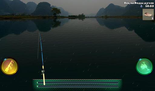 World of Fishers - Мир Рыбаков скачать на планшет Андроид