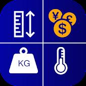 Unit Converter - Unit Conversion Calculator APK download