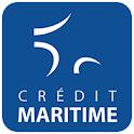 Crédit Maritime Méditerranée icon