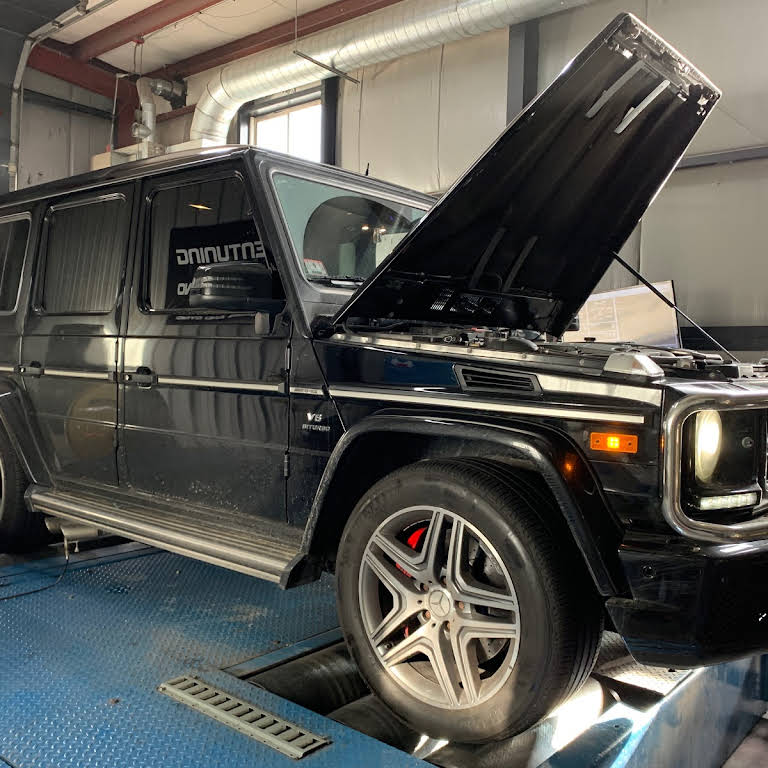BrenTuning Performance and Dyno - Racing Car Parts Store in