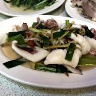 黑美林傳統台南小吃私藏料理