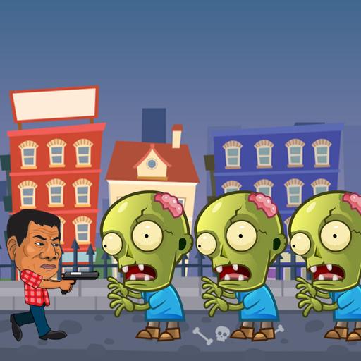 Duterte Vs Zombies