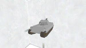 E80 Heavy Tank