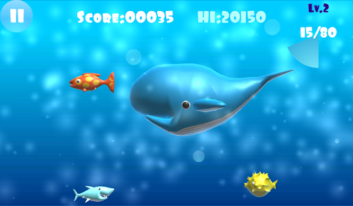 Big Shark 2.4.5 screenshots 10