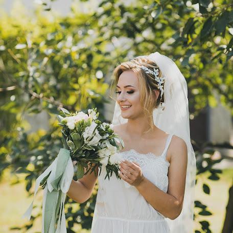 Wedding photographer Vasil Pilipchuk (Pylypchuk). Photo of 08.11.2017
