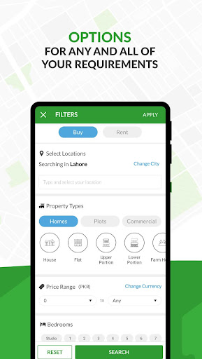Zameen - No.1 Property Search and Real Estate App 3.6.0.3 screenshots 2