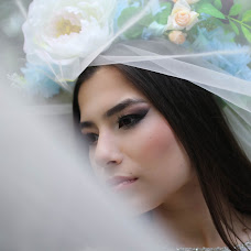 Wedding photographer Mina Abdullaeva (kokomiko12). Photo of 14.09.2015