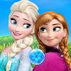 Disney 겨울왕국 프리폴 대표 아이콘 :: 게볼루션