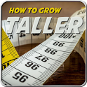 How To Grow Taller icon