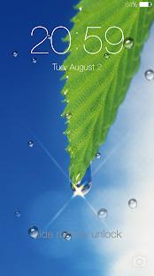 Lock screen(live wallpaper) - Apps on Google Play