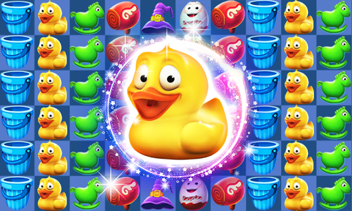 Toy Puzzle Match Game 1.0 screenshots 8