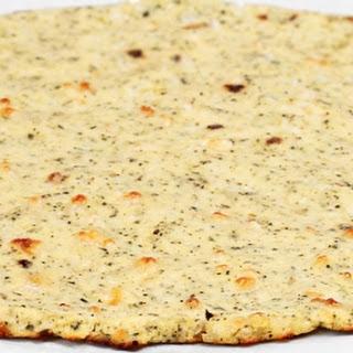 RecipeCauliflower Pizza Crust