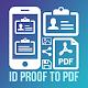 ID PROOF TO PDF APK