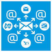 All Email Providers - My Mail Reader Gmail,Outlook