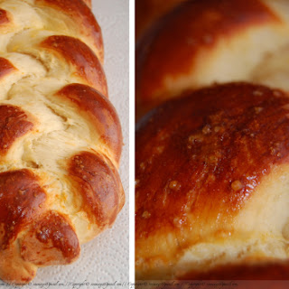 Egg Yolk Bread Recipes