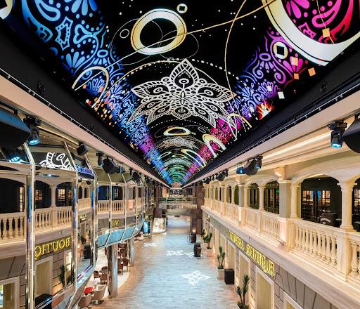 galleria-virtuosa.jpg - Shop till you drop at the 12,500-square-foot Galleria Virtuosa on MSC Virtuosa.