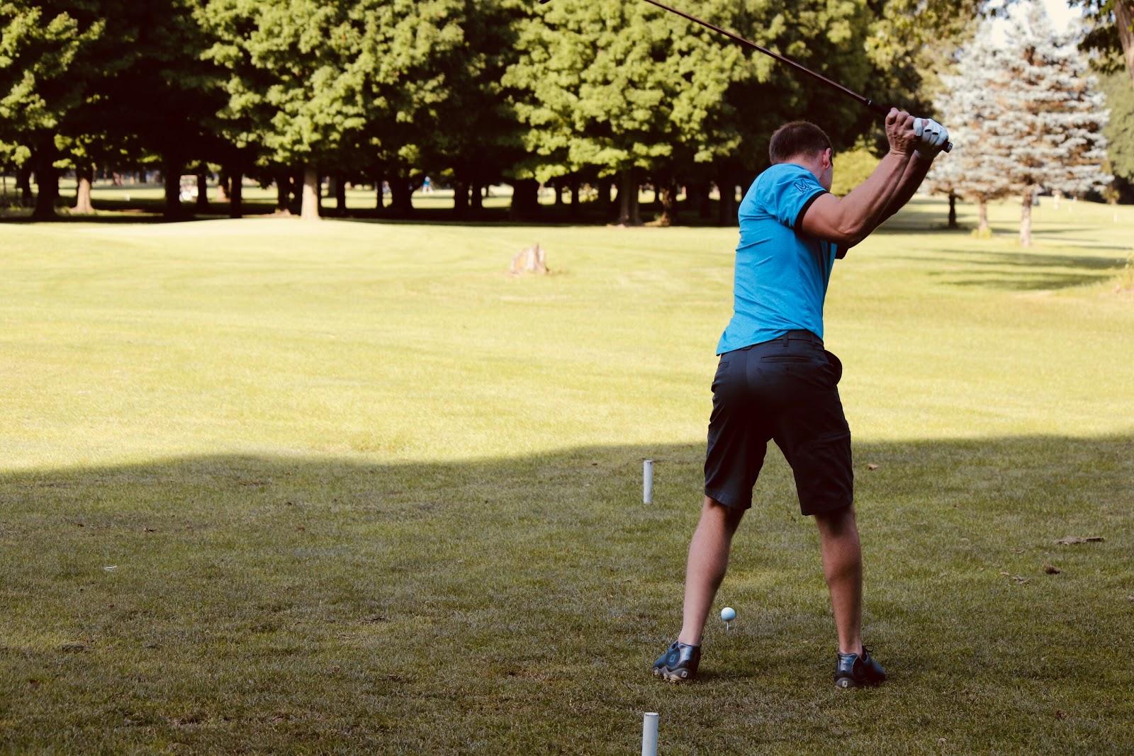 golf courses in st George Utah